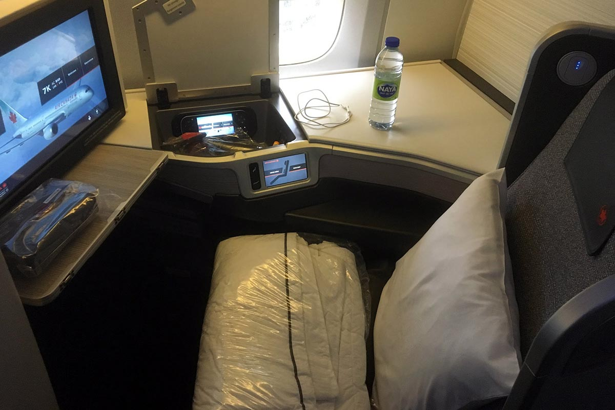 Why Fly Business Class Seats: The Experience vs Losing a Day