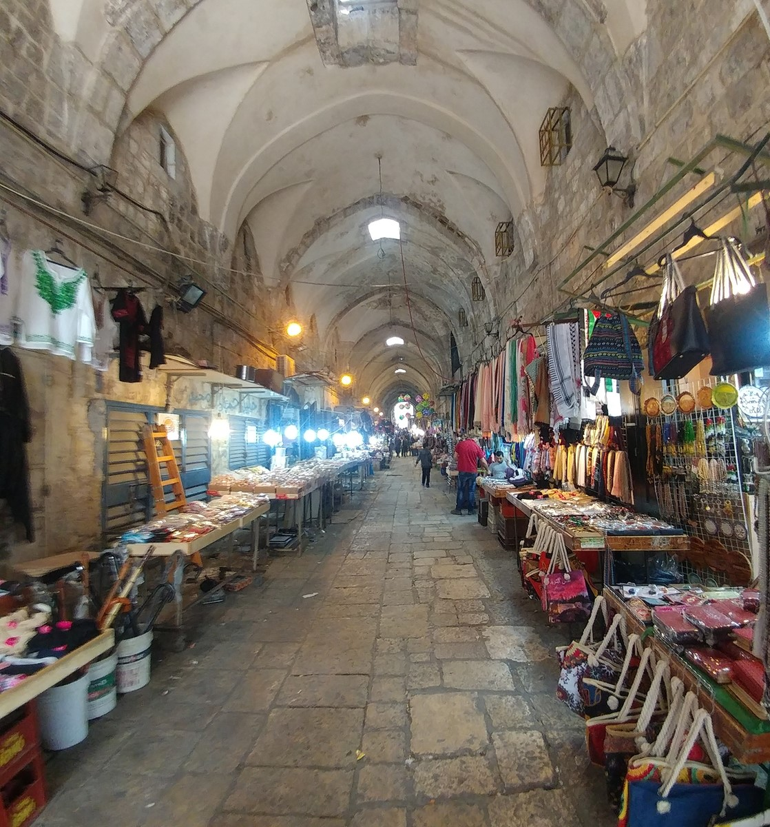 5 Tips That Will Make Your Visit To Jerusalem Safe And Fun [Guest Post]