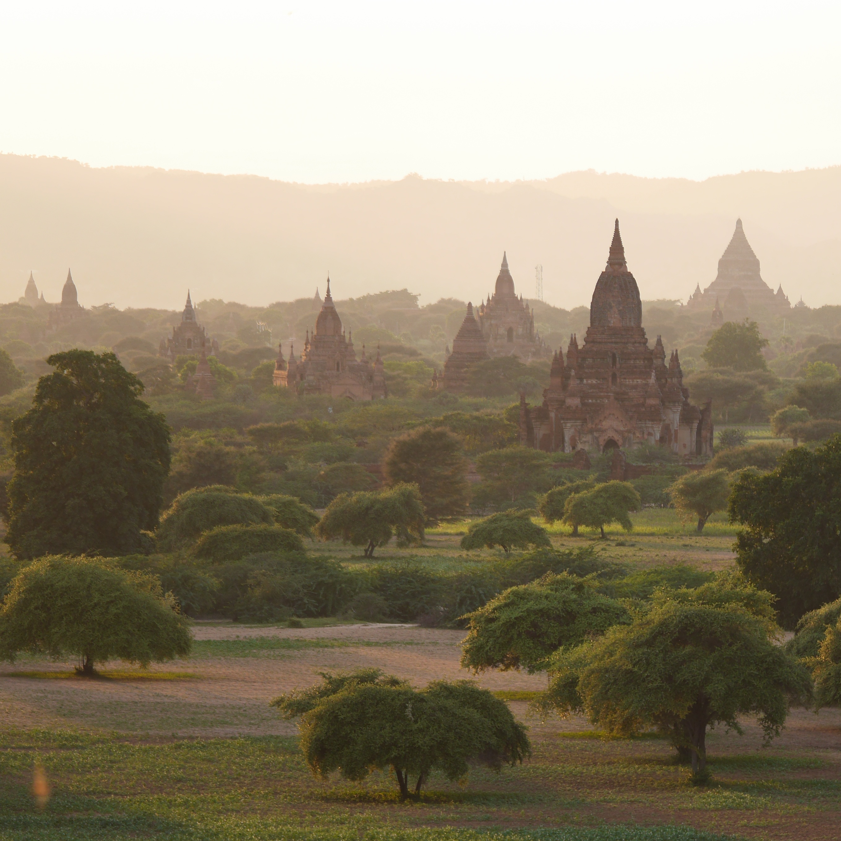 How to Travel to Myanmar for Less [Travel Cheap]